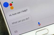 Google Assistance. -IST-